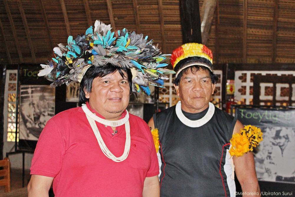 Mario Fernandes Transfermarkt ~  u00cdndios do Xingu fazem intercambio com o Povo Paiter Surui